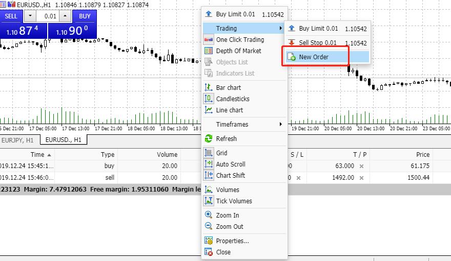Обзор биржи Bitforex